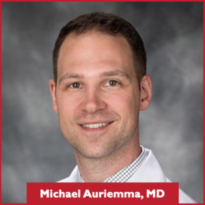 Michael Auriemma, MD self image