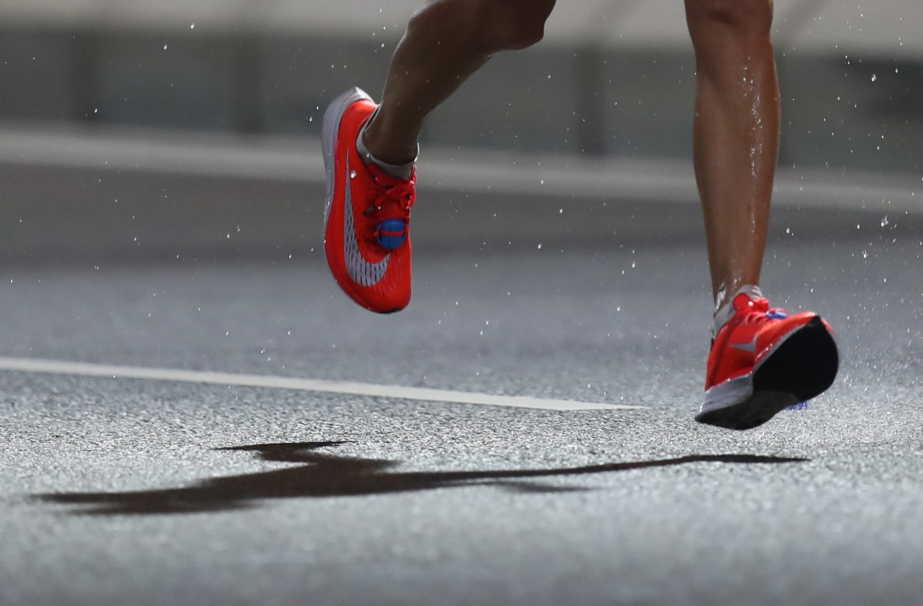 Do your running shoes pass the test?