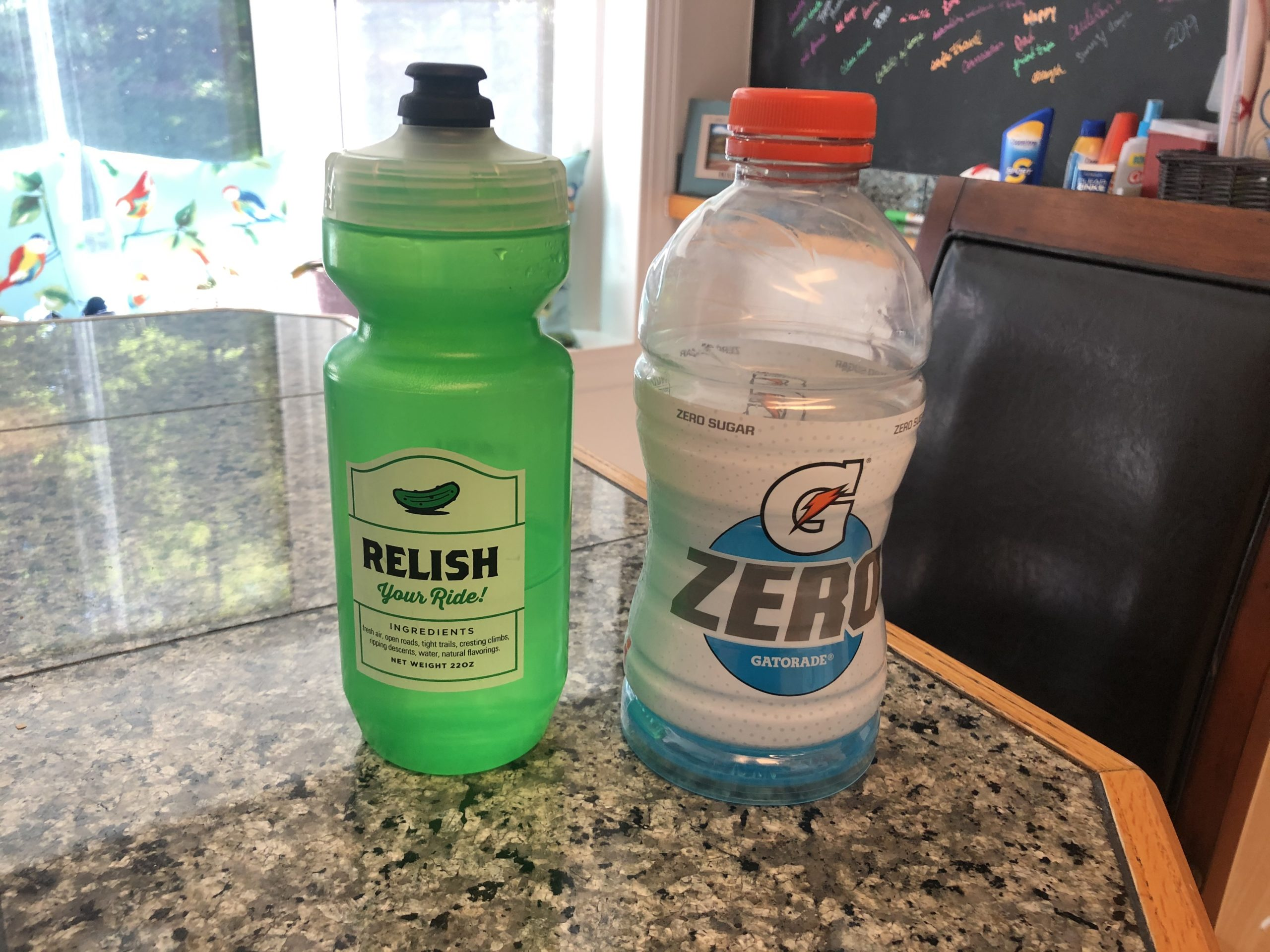 What Should You Be Drinking Before, During, and After a Run?