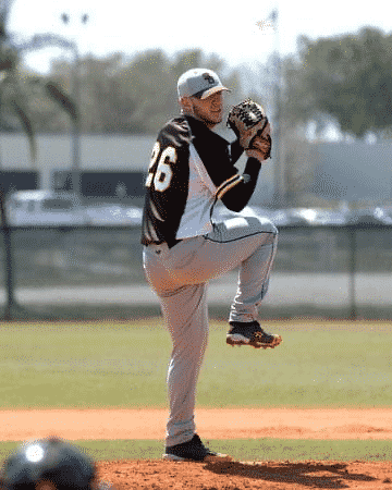 Arm Care in Baseball is More Than Pitch Counts